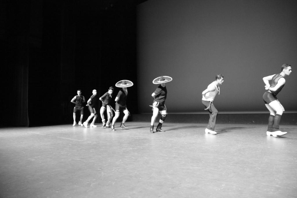 ballet folklorico mexicano fuego nuevo san jose ca
