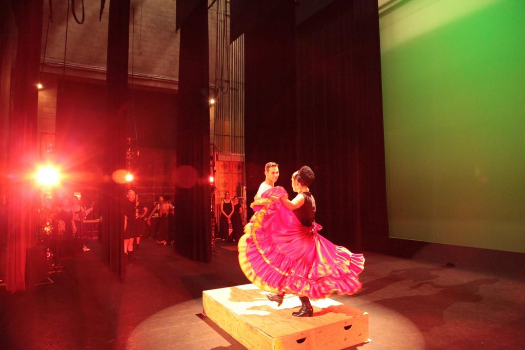 Ballet Folklórico Mexicano Fuego Nuevo San Jose CA
